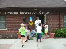 Humboldt Recreation Center