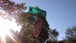 street-sign